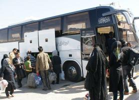 جابجایی 584 هزار مسافر توسط ناوگان برون شهری خراسان جنوبی
