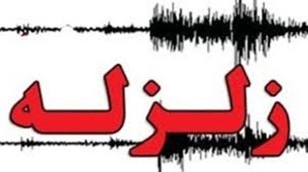 زلزله 3.4 ریشتری شوش را لرزاند