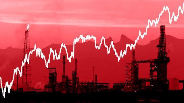 غول های بازرگانی منتظر نفت 100 دلاری هستند