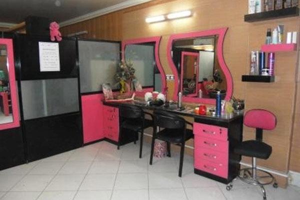 8 آرایشگاه زنانه در گرمسار پلمب شدند