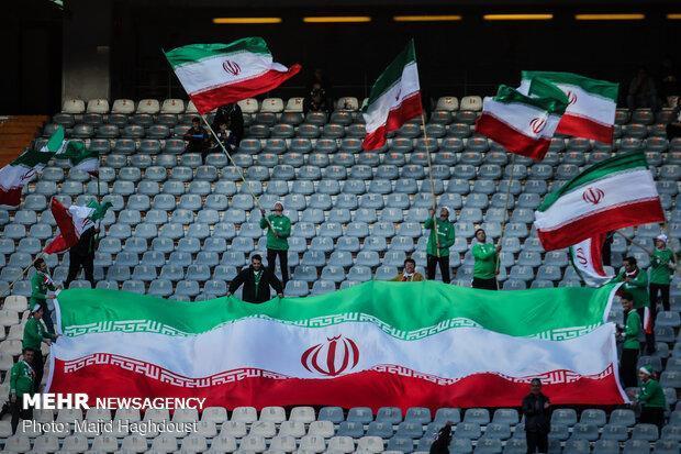 فریادهای کرانچار سر بازیکنان امید، استقلالی ها از استادیوم رفتند