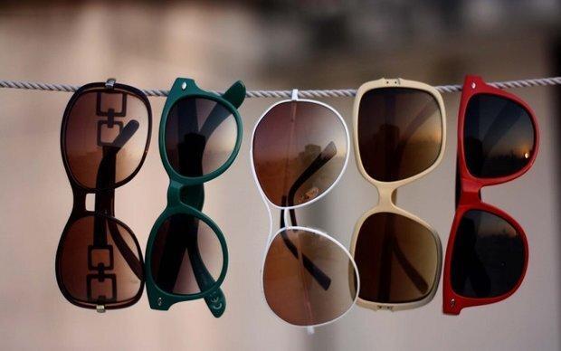6 مشخصه عینک آفتابی استاندارد ، کدام رنگ برای چشم ها بهتر است