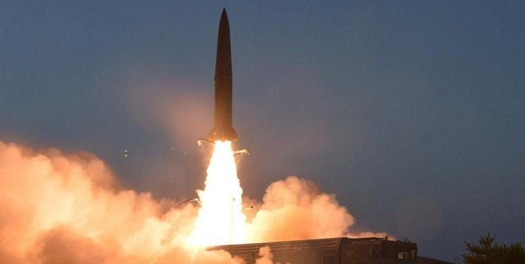 مقام آمریکایی: موشک های شلیک شده کره شمالی تهدیدی برای آمریکا نیستند