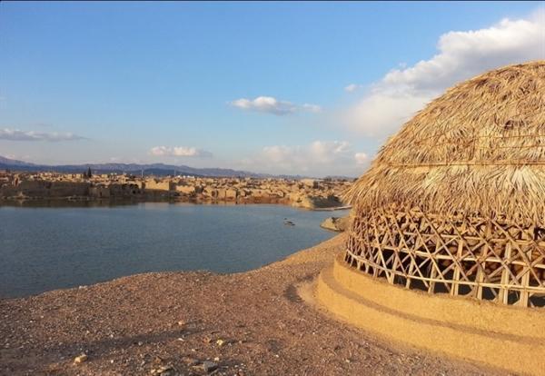 دیدار با دنیای سنتی در عصر مدرن، کمپ عشایری گواب میزبان مسافران نوروزی