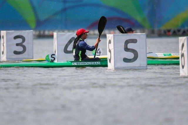 بهروزی راد: مدال پارالمپیک توکیو بزرگترین آرزوی من است، از لبخند رضایت سهرابیان خوشحالم