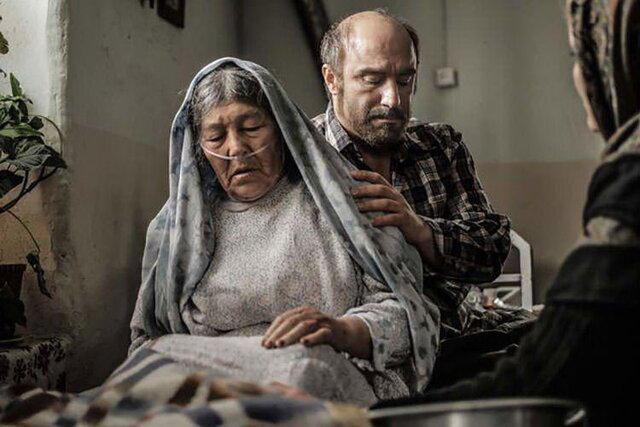 آغاز اکران فیلمی با بازی محسن تنابنده از 20 شهریور ماه