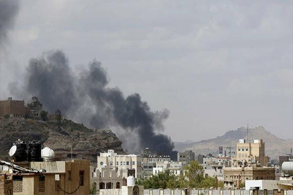 تجاوز جدید مزدوران سعودی به الضالع یمن، شهادت یک غیرنظامی