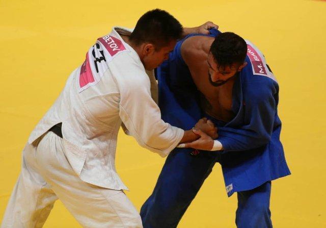 مسابقات جودو قهرمانی کشور در ایلام آغاز شد