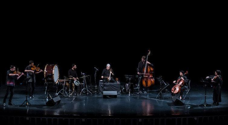 شروع بلیت فروشی کنسرت شهر خاموش کیهان کلهر