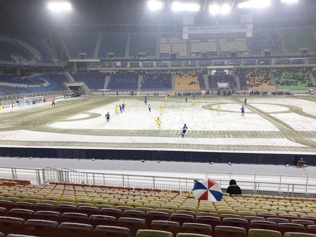 صعود مقتدرانه سوون سامسونگ به لیگ قهرمانان آسیا