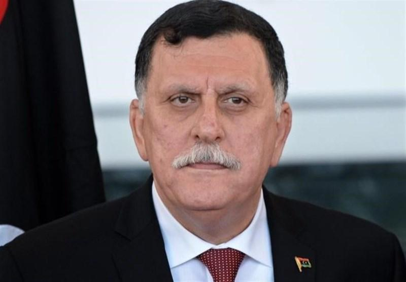 لیبی، پاسخ منفی الجزیره به درخواست یاری طرابلس