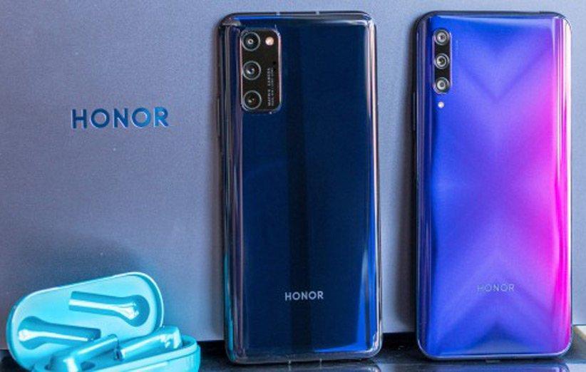گوشی های آنر 9X پرو و آنر ویو 30 پرو برای بازار جهانی معرفی شدند