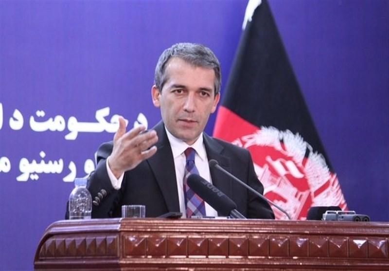 ریاست جمهوری افغانستان: با هیچ جهت سیاسی تا به امروز مذاکره نشده است