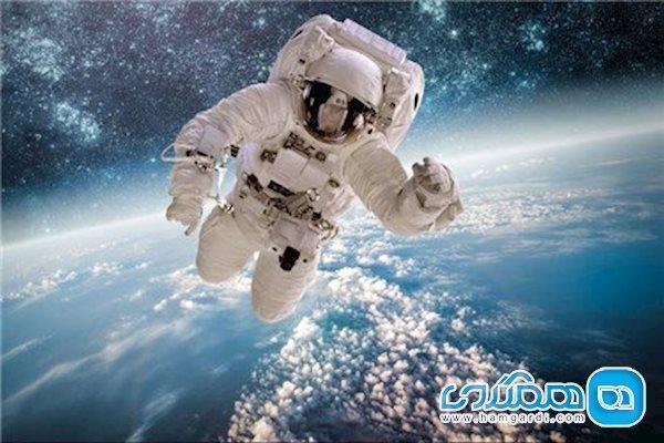 اعلام پیش فروش بلیت سفر به فضا