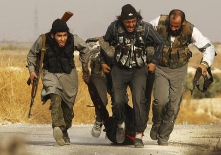 تروریست های داعش یک مسئول محلی در الانبار را کشتند